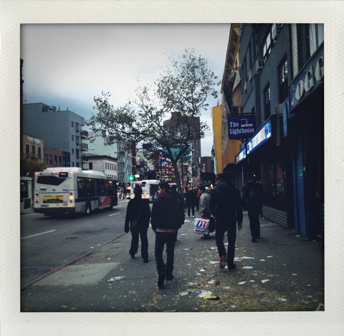 Just-now---Again-the-Bowery-post-Sandy,-5.48pm