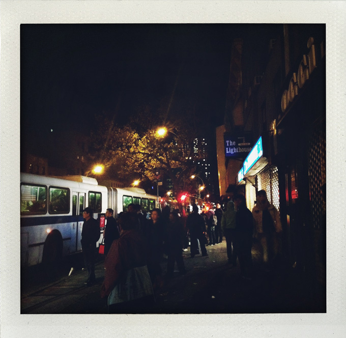 Just-now---The-Bowery-post-Sandy-with-light-again,-6.47pm